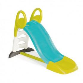SMOBY Zjeżdżalnia My Slide 150cm niebieska