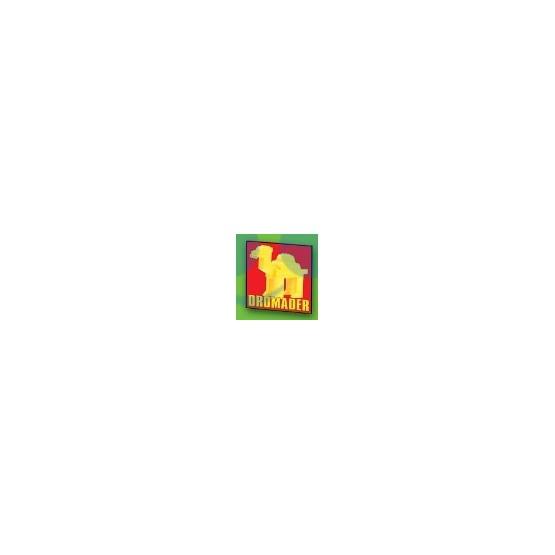 KLOCKI ARMIA 22605 POJAZD Z HELIKOPTEREM - 253 elementy