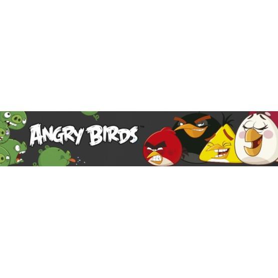TORBA ANGRY BIRDS TORBA PODRÓŻNA SPORTOWA