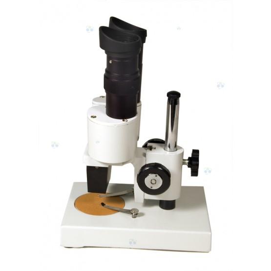 Mikroskop Levenhuk 2ST M1