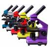 Mikroskop Levenhuk Rainbow 2L PLUS Lime\Limonowy M1