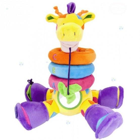 Pluszak Żyrafa D1