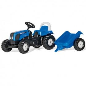 Rolly Toys Kid Landini