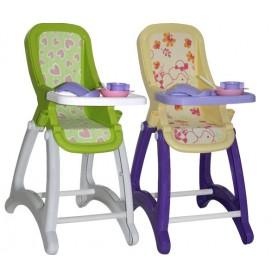 Wader QT Krzesełko dla lalki