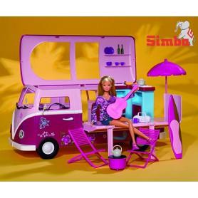 SIMBA Steffi z Kamperem