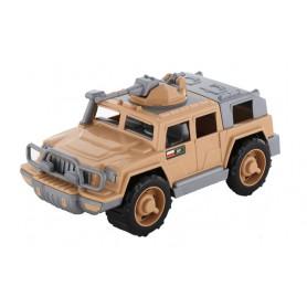 Wader QT Samochód-Jeep Obrońca-Safari z karabine
