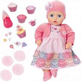 Baby Annabell Lalka Mój Wyjątkowy Dzień