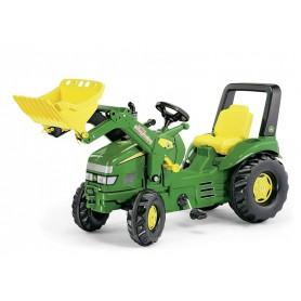 Rolly Toys Traktor na Pedały X-Trac Z łyżką