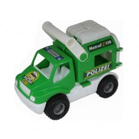 Wader QT ConsTruck Samochód Policja