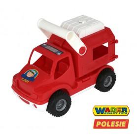 Wader QT Samochód Straż Pożarna ConsTruck