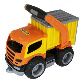 Wader QT ciężarówka do przewozu konterów GripTruck