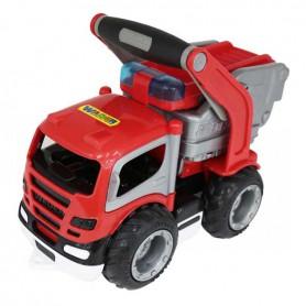 Wader QT Samochód straż pożarna GripTrucks