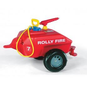 Rolly Toys Cysterna Przyczepa do trakotra 5l
