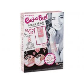MGA Gel-a-Peel Zestaw Magiczny Żel Perłowy J. Róż