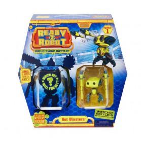 MGA Ready2Robot- Bot Blasters Style 4