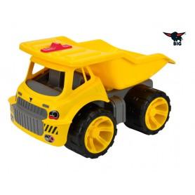 BIG Samochód Power Worker Ciężarówka Maxi Truck