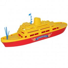 """Wader QT Statek """"Transatlantyk"""""""