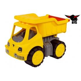 BIG Samochód Power Worker Wywrotka Ciężarówka