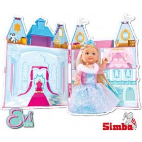 SIMBA Evi zamek księżniczki