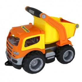 Wader QT Ciężarówka wywrotka GripTrucks