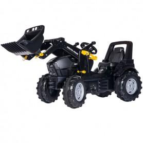 Rolly Toys Traktor na pedały Deutz Fahr 3-8 Lat