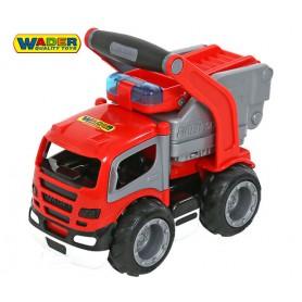 Wader QT Grip Truck Straż Pożarna