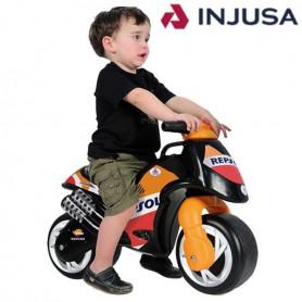 INJUSA Motorek Biegowy Repsol
