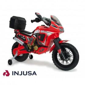 INJUSA Motor na Akumulator Honda Africatwin 6V