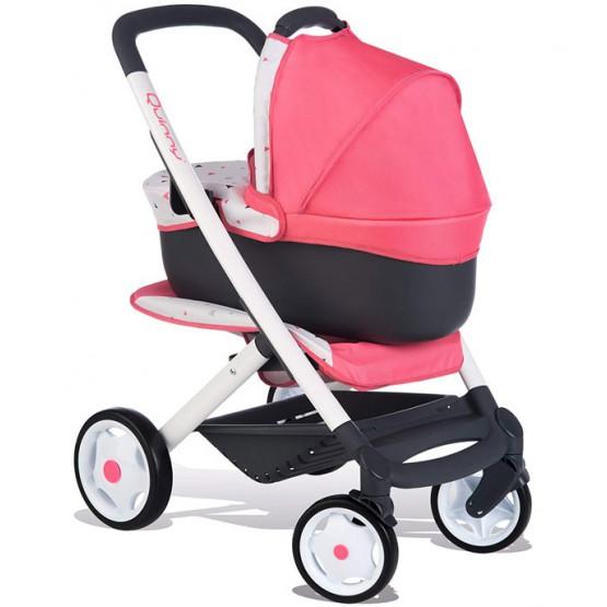 SMOBY Wózek Maxi Cosi Quinny 3w1