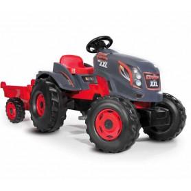 SMOBY Traktor XXL Stronger