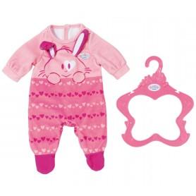 Baby Born Śpioszki w Kolorze Różowym