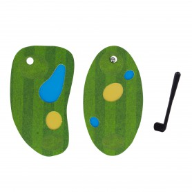 Mini golf - gra towarzyska