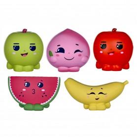 Squishee pachnący gniotek - owoce