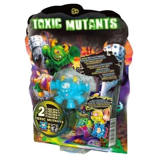 TOXIC MUTANTS 2-PAK
