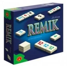 REMIK LICZBOWY DE LUX
