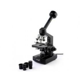 Biologiczny Mikroskop Cyfrowy Levenhuk D320L M1
