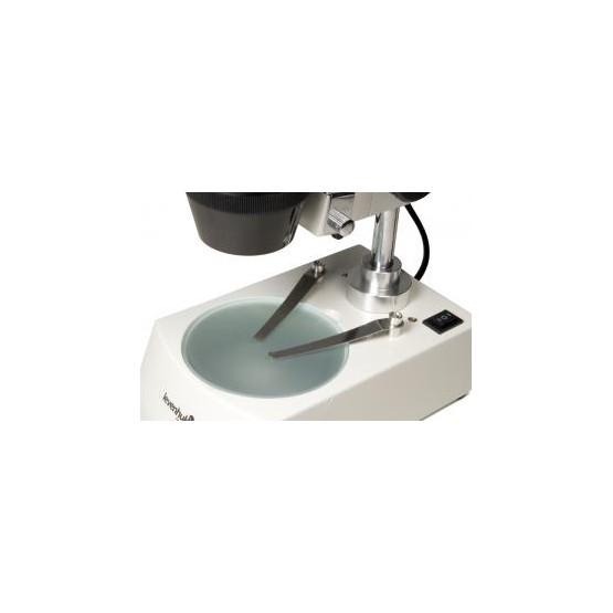 Mikroskop Levenhuk 3ST M1