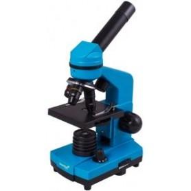 Mikroskop Levenhuk Rainbow 2L Azure\\Błękitny M1