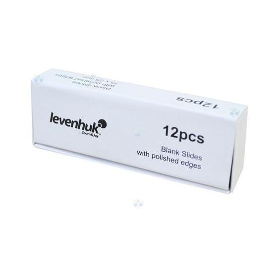 Zestaw gotowych preparatów Levenhuk N18 M1