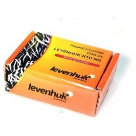 Zestaw do eksperymentów Levenhuk N10 NG M1