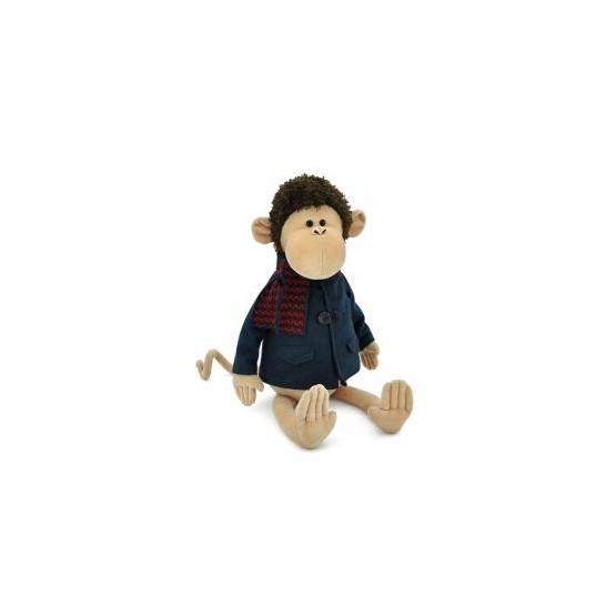 Przytulanka Małpka Garry 40cm T1