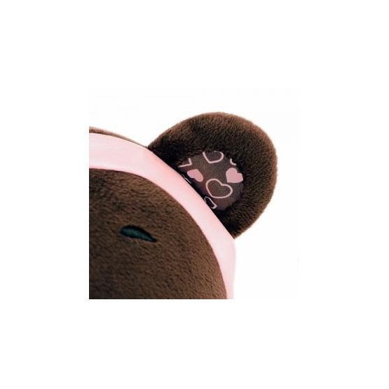 Przytulanka Pani Milk śpiąca 30cm T1