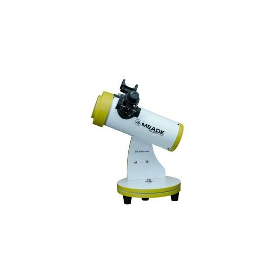 Teleskop zwierciadlany Meade EclipseView 82 mm M1