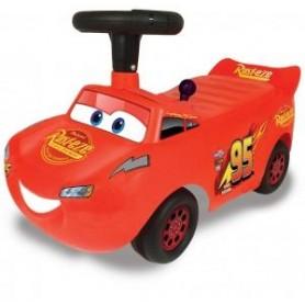 JEŹDZIK Kiddieland 055459 Jeździk McQueen Racer B1