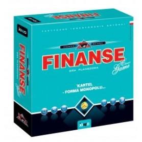 FINANSE GRA PLANSZOWA CLASSIC GAME JAWA