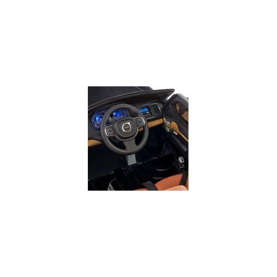 AUTO NA AKUMULATOR VOLVO XC90 NIEBIESKI LAKIER C1