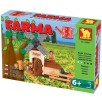 KLOCKI FARMA 28403 Młyn wiatrak - 153 elementy