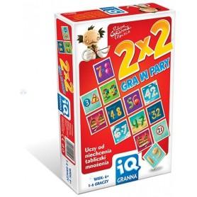 GRA IQ 2X2 W PARY