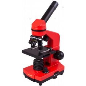 Mikroskop Levenhuk Rainbow 2L Orange\\Pomarańczowy M1