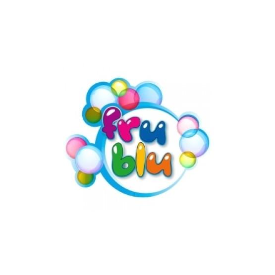 FRU BLU BASIC SET SZNUREK 50 CM PLUS PŁYN 500ML REKLAMA TV